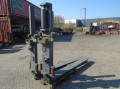 FORK Fitted with Rolls ,Single Fork Leveller 14000kg@1200mm / 2500x250x85mm 1