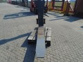 FORK Fitted with Rolls14000kg@1200mm // 2000x250x85mm 3