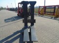 FORK Fitted with Rolls 25.000kg@1200mm // 1800x250x110mm 3