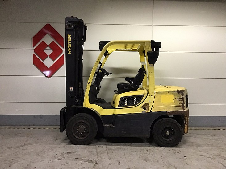 HYSTER H4.0FT 1