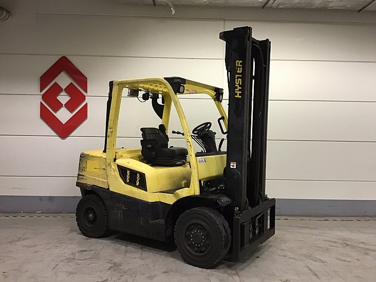 HYSTER H4.0FT 2