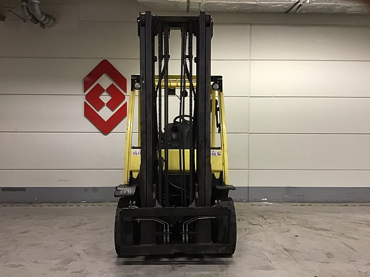 HYSTER H4.0FT 3