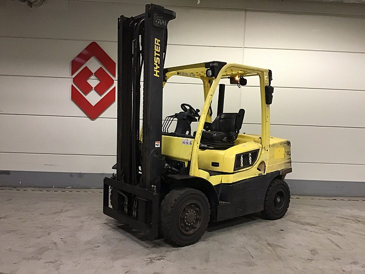 HYSTER H4.0FT 4
