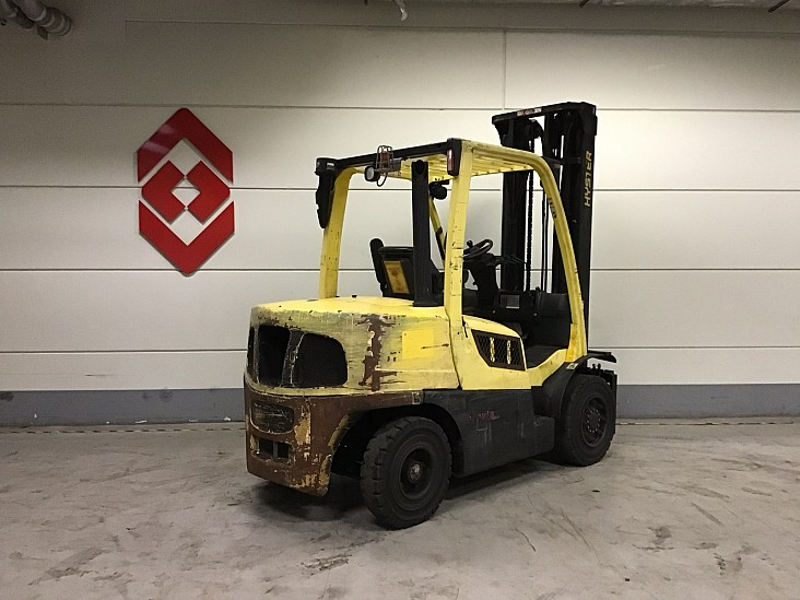 HYSTER H4.0FT 5