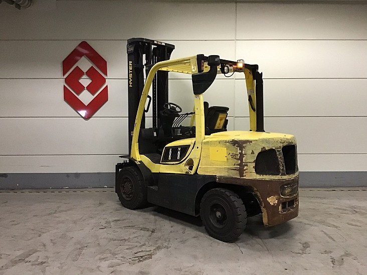 HYSTER H4.0FT 6