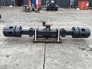 D101/102  101.1408.2 FRONT AXLE